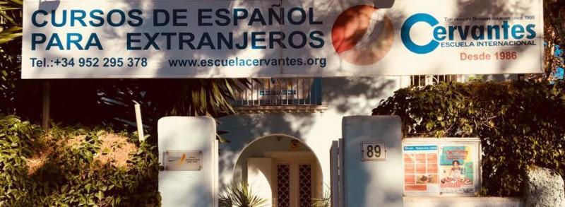 best spanish schools cervantes escuela internacional