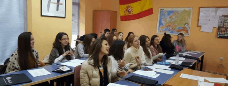 best spanish schools spanish courses unamuno salamanca
