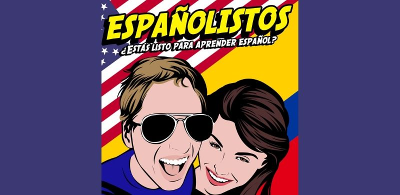 Spanish podcast espanolistos