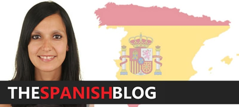 spanish blog the spanish blog