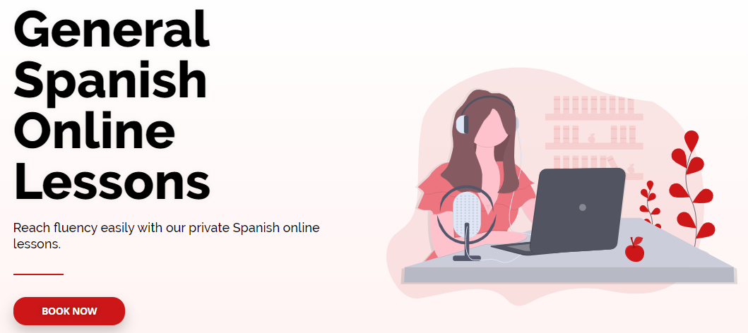 general-spanish-lessons